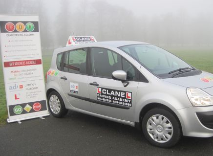 Clane Driving Academy